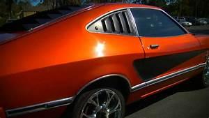 Diagram For 1975 Mustang