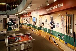 Louisville Slugger Museum Exhibit Design on Behance