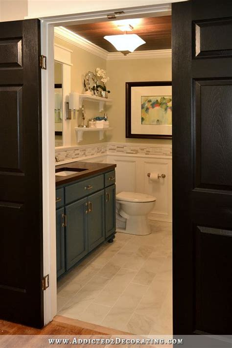 do it yourself bathroom remodel ideas diy bathroom remodel before after