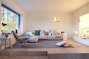 Bilder Modern Wohnzimmer : moderne wohnzimmer ~ Orissabook.com Haus und Dekorationen