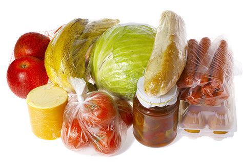 pvc cuisine can edible packaging reduce the amount of plastic used by
