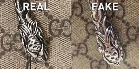 ultimate real  fake gucci bag guide case study comparing  real  fake gucci gucci