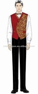 Restaurant Waiter Uniform Fashion estaurant uniform ...