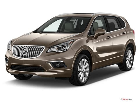 Buick Envision Review by Buick Envision Prices Reviews And Pictures U S News