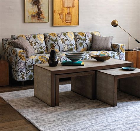 20 Chic Seating Ideas