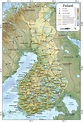 Geography of Finland - Wikipedia