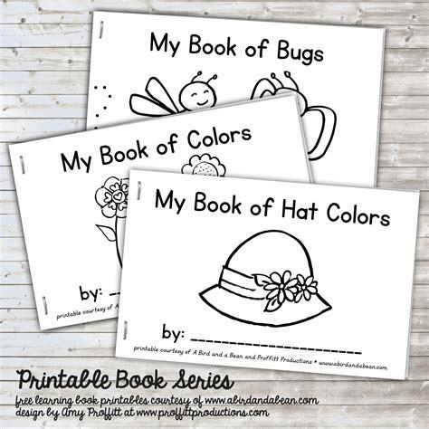 Summer Book Series  Free Printable