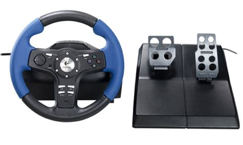 Logitech Volanti by Logitech Driving Ex Steering Wheel Review Twhtly Net