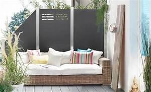 Grüner Sichtschutz Garten : moderner sichtschutz im garten news informationen und praxistipps zu angeboten moderner ~ Markanthonyermac.com Haus und Dekorationen