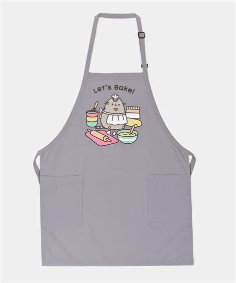 what is an apron baker pusheen apron hey chickadee