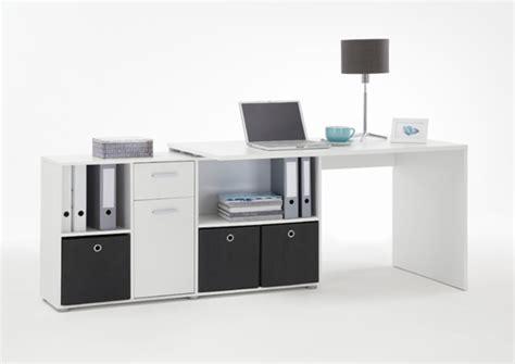 bureaux angle bureau d 39 angle blanc