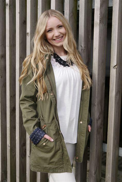 Trendige Jacken für den Frühling!  Ernsting's family Blog
