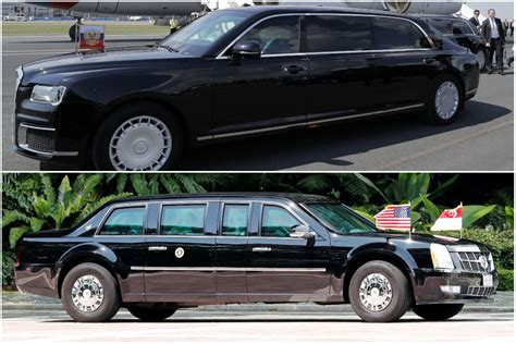 New Limousine Car by New Us Presidential Limousine Bruin