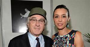 Drena De Niro calls acting with her dad 'very weird' - NY ...