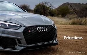 Prix Audi S5 : 2019 audi rs5 pricing and packages revealed slashgear ~ Medecine-chirurgie-esthetiques.com Avis de Voitures