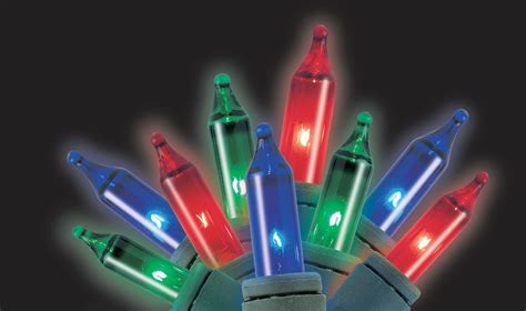 trim a home 174 chasing christmas light set multicolor 140