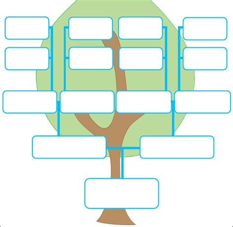 Family Tree Template 8 Free Word Pdf Document 40 3 Generation Family Tree Template Word 31 Genogram