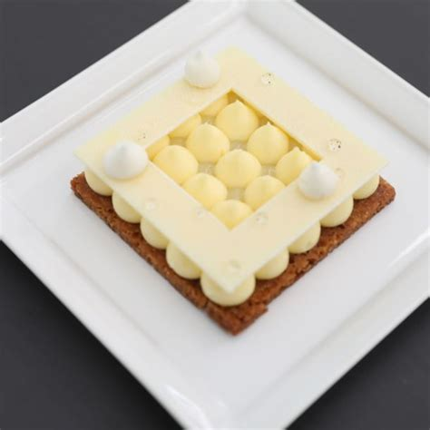 patissier et cuisine recette tarte citron meringuée