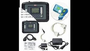 New Sbb V46 02 Key Programmer User Guide Review