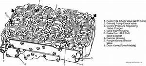 Transmission Repair Manuals 722 3  722 4