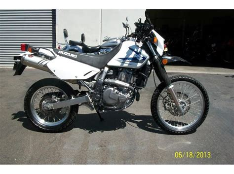 suzuki dr in escondido for sale find or sell motorcycles