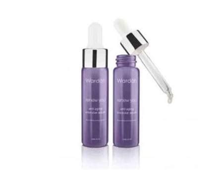 Harga Serum Wajah Merk Wardah kumpulan produk serum wajah dari berbagai merk kosmetik