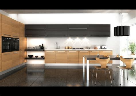 meuble cuisine noir laqué meuble de cuisine noir laque 13 cuisine et bois