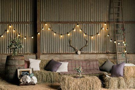 50 Rustic Wedding Decorations Wedding reception seating