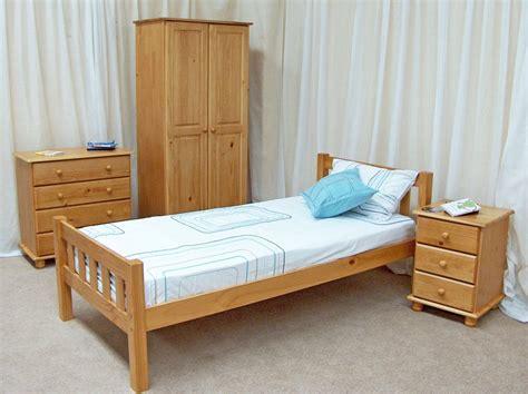 model furniture kamar tidur minimalis renovasi rumahnet