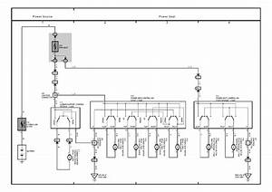 30 2002 Toyota Sequoia Radio Wiring Diagram