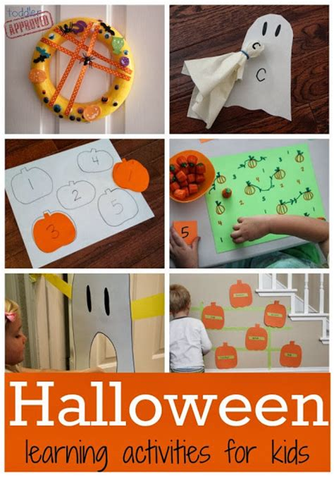 toddler approved h is for learning activities 786 | Halloween learning activities for kids