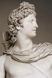Classical sculpture. Apollo Greek God | Alexander & others ...