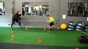 Youth Strength  Speed  U0026 Agility Training  Complete