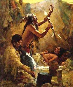 Shamanism - Cherokee Indian Culture