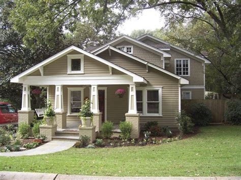 one craftsman style homes which style home would you choose centsational