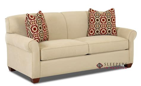 Customize And Personalize Calgary Full Fabric Sofa By