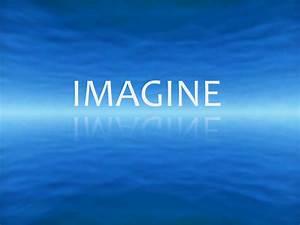 Finishing Well: Imagine....