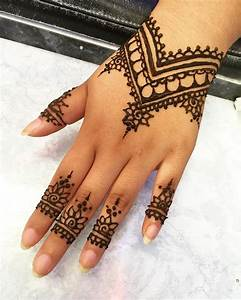 Simple Henna Designs Tumblr