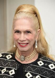 Lady Colin Campbell - Zimbio