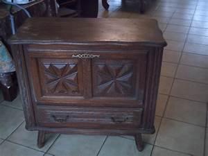 Relooking Meuble Ancien : relooking de meubles avant apres patinesetbroc ~ Melissatoandfro.com Idées de Décoration