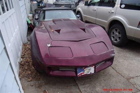 Corvette Shooting Brake