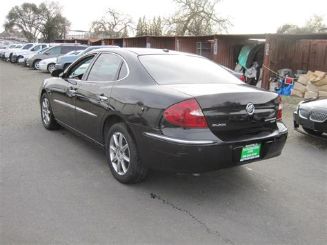2006 Buick Lacrosse For Sale by 2006 Buick Lacrosse Cxs Cxs For Sale Stk R15981