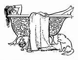 Tub Bath Lady Drawing Bathtub Fashioned Clip Pergamano Zeezoey Clipart Drawings Tubs Pyrography Patterns Ad Digital Cat Getdrawings Retro Illustrations sketch template