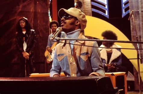The 10 Greatest Stevie Wonder Songs