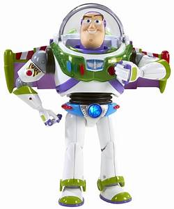 Gallery Toy Story Toys Buzz Lightyear