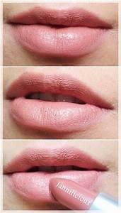 MAC Kinda Sexy Matte Lipstick | Make Up | Pinterest