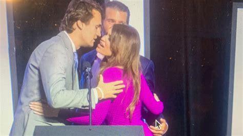 guilfoyle kimberly positive after phoenix trump jr donald girlfriend event covid coronavirus tests arizona politics