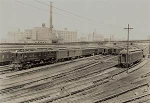 Sunnyside Yard on Long Island, largest passenger yard in ...