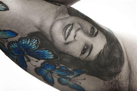 kat von  tattoo find   tattoo artists