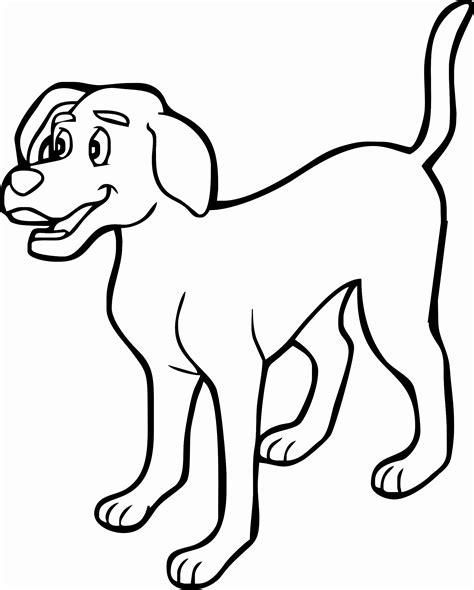 immagini cani da colorare per bambini 30 nuova disegni per bambini pagine da colorare